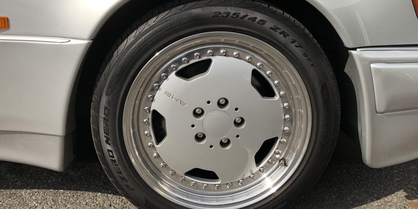 AMG E500 6.0 ディーラー車 正規登録17台