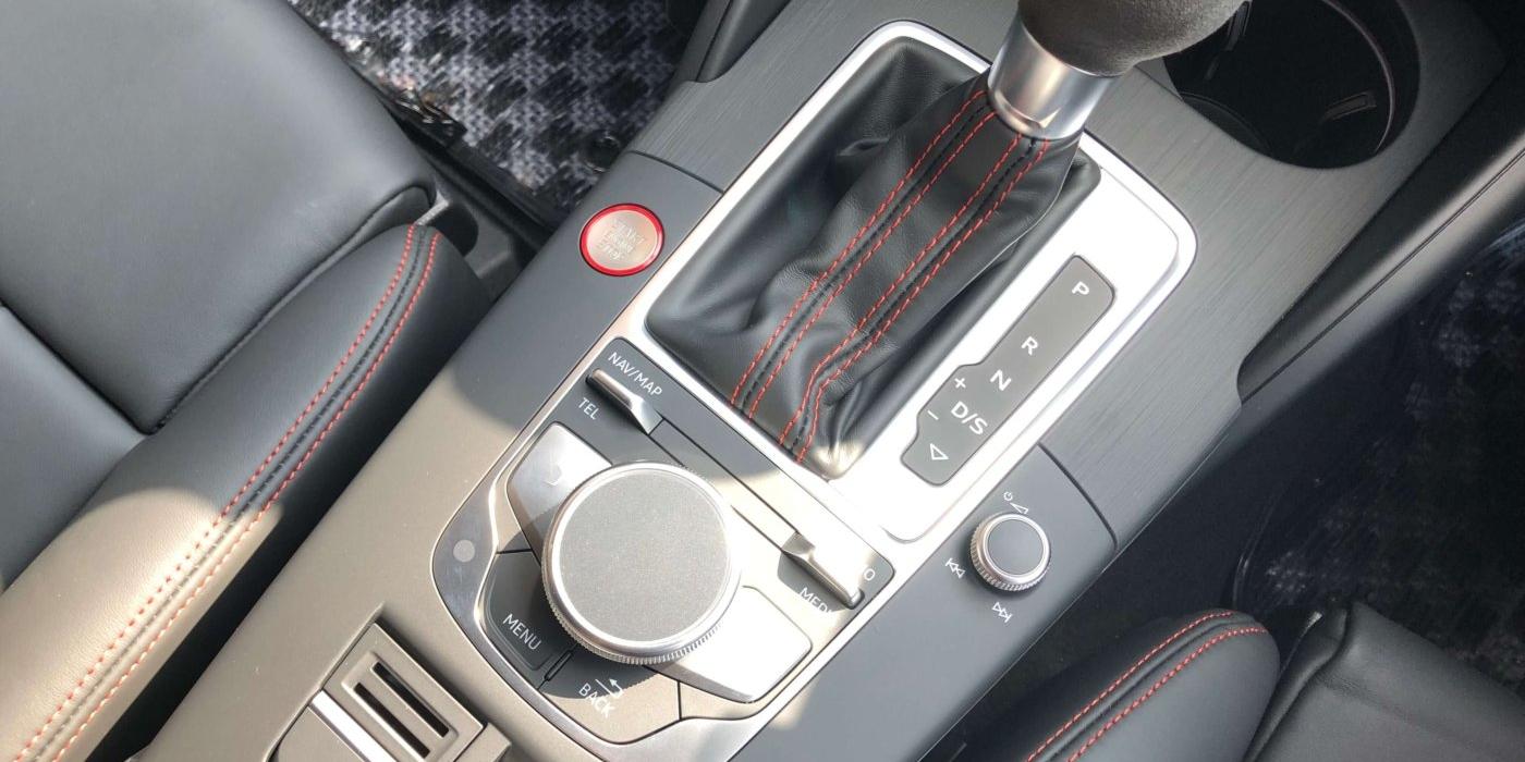 アウディ RS3スポーツバック