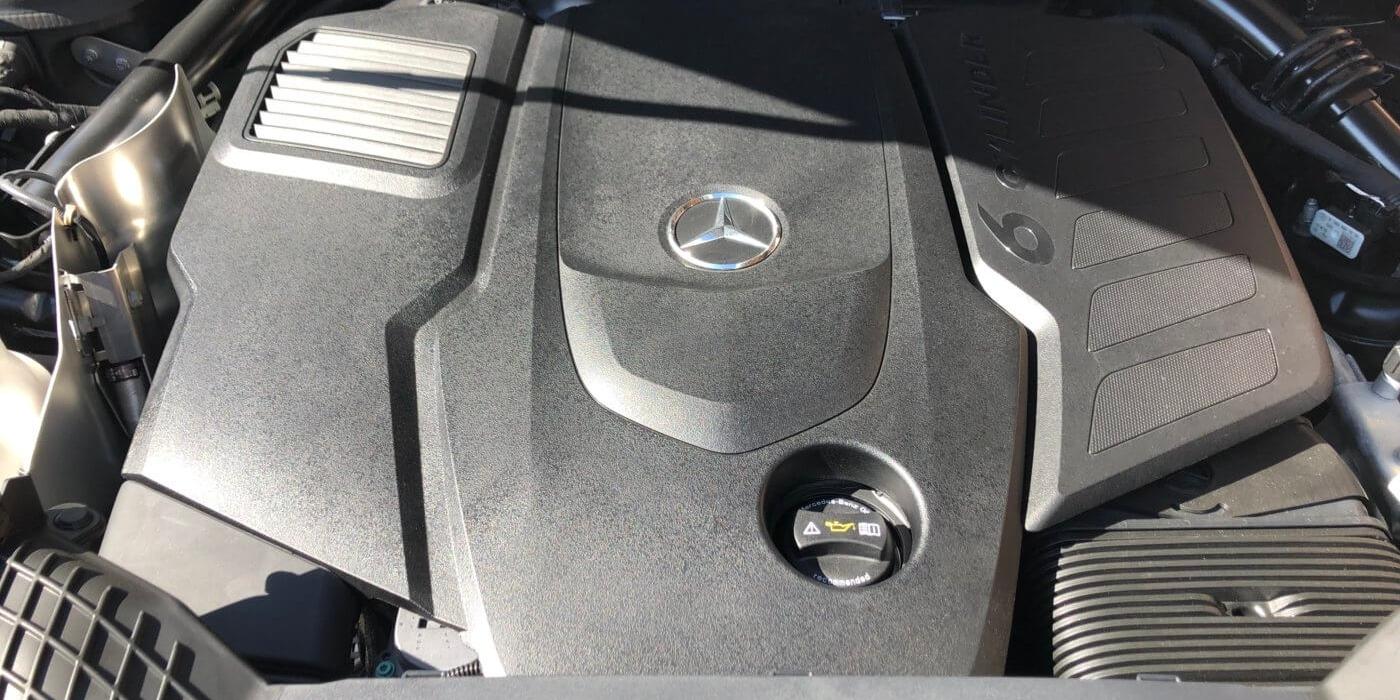 メルセデス・ベンツ GクラスG350d AMGライン ディーゼルターボ 4WD