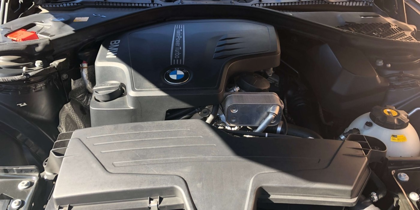 BMW 3シリーズツーリング320i エクスクルーシブ・スポーツ