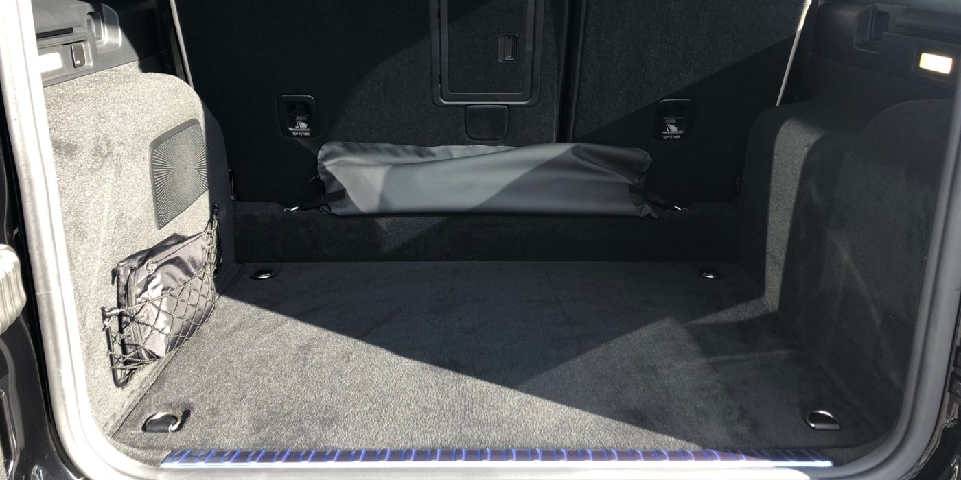 メルセデス・ベンツ GクラスG350d ラグジュアリーPKG マキアートベージュレザー ディーゼルターボ 4WD