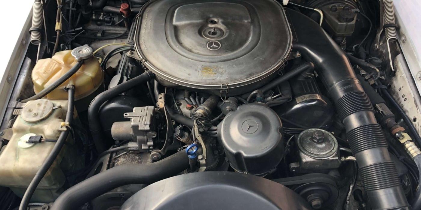 メルセデス・ベンツ SLクラス560SL ディーラー車