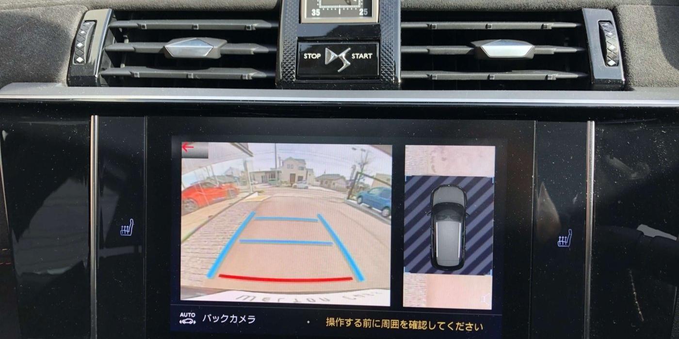 DSオートモビル DS7クロスバック パフォーマンスライン