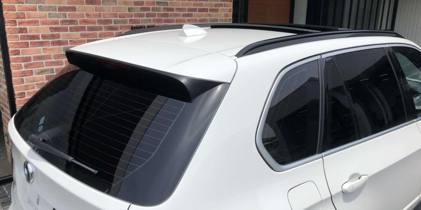 BMW X5 xDrive35i Mスポーツパッケージ