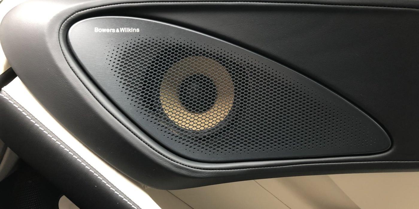 マクラーレン 540C