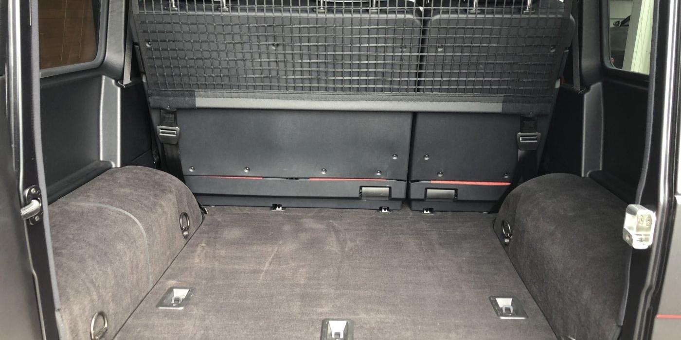 メルセデスAMG  G63