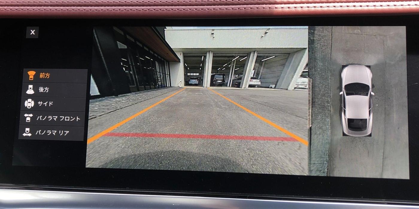 ベントレー コンチネンタルGT6.0 4WD
