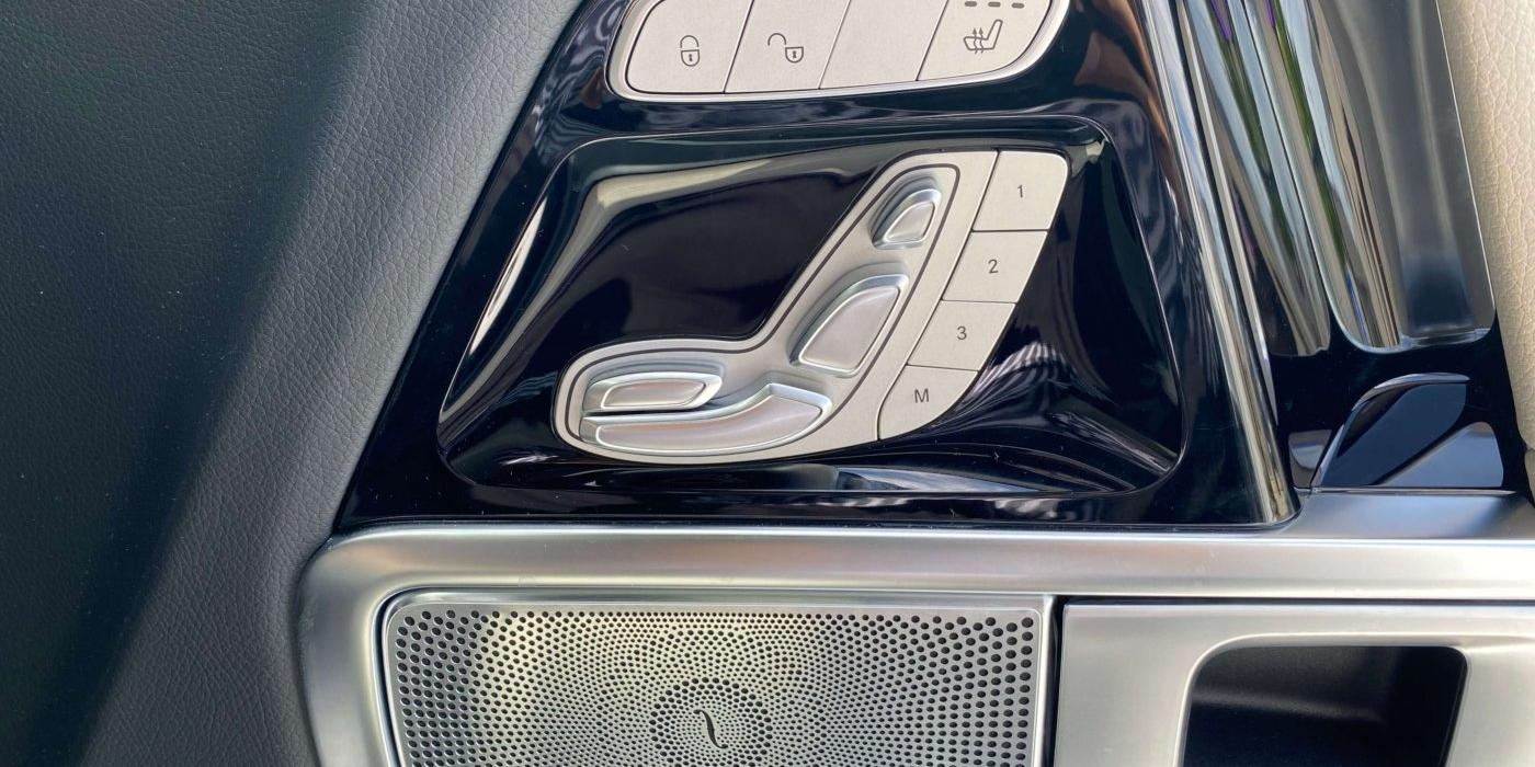 メルセデス・ベンツ G350d