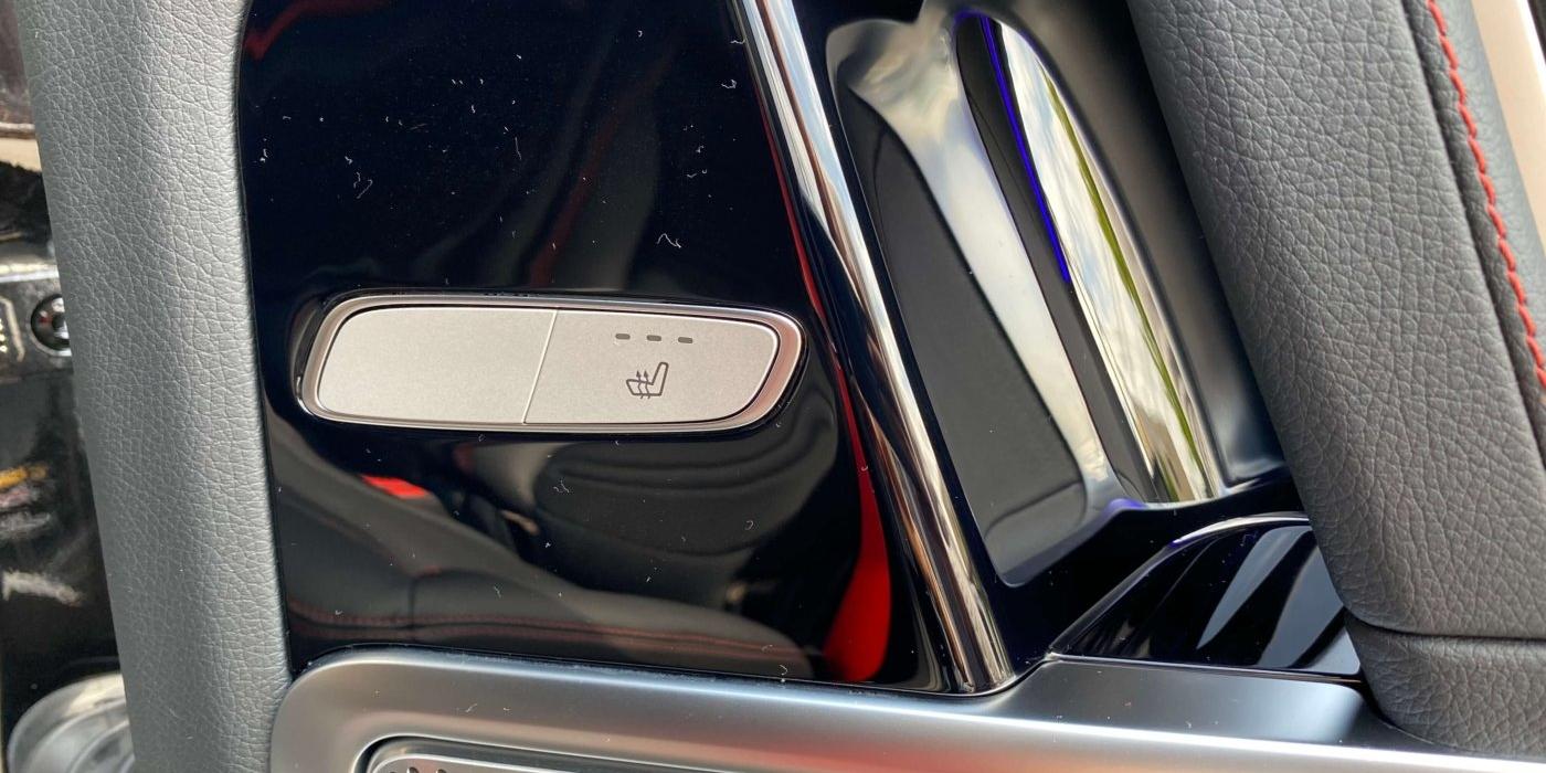 メルセデス・ベンツ G350d AMGライン