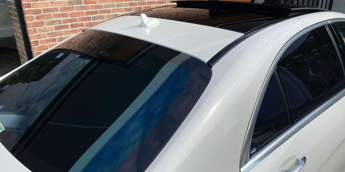 メルセデス・ベンツ SクラスS560 ロング AMGライン