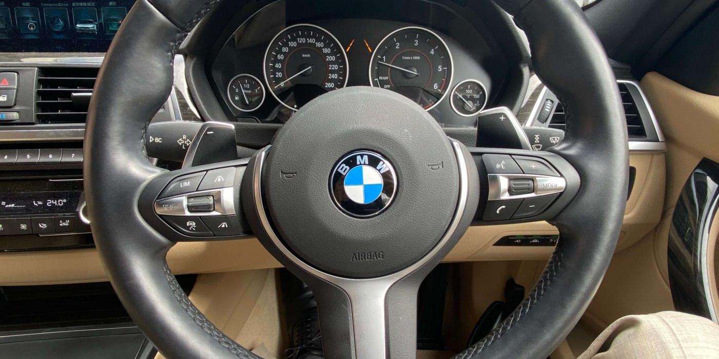BMW 3シリーズツーリング320d Mスポーツ