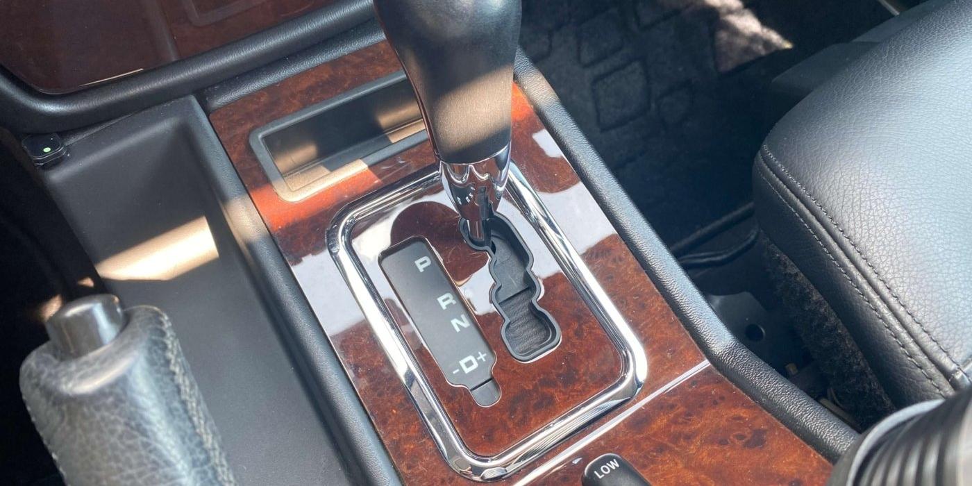 メルセデス・ベンツ G550 ロング